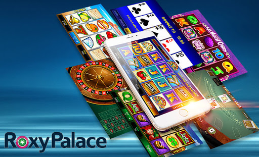 Play the New Zealand Roxy Palace Casino and Win 10 Free Spins